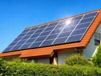 pannello solare