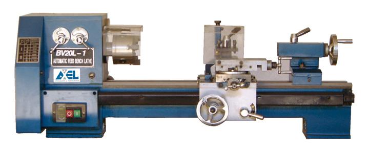 Tornio da banco bv20i mondo ferramenta vallese di oppeano for Tornio da banco per metalli usato